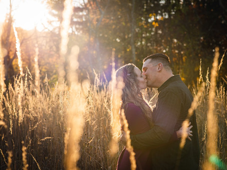 Top 3 Locations for Engagement Photos in CT