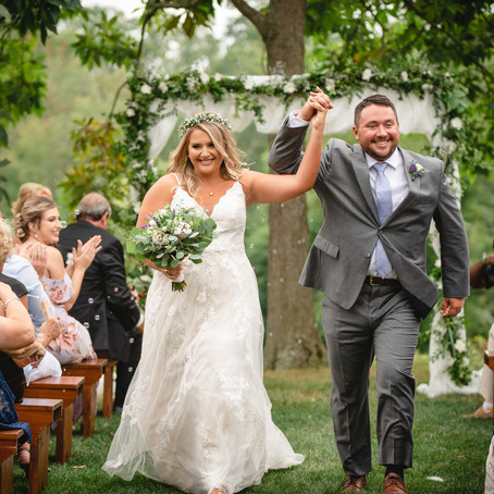 How to Plan a Small Wedding