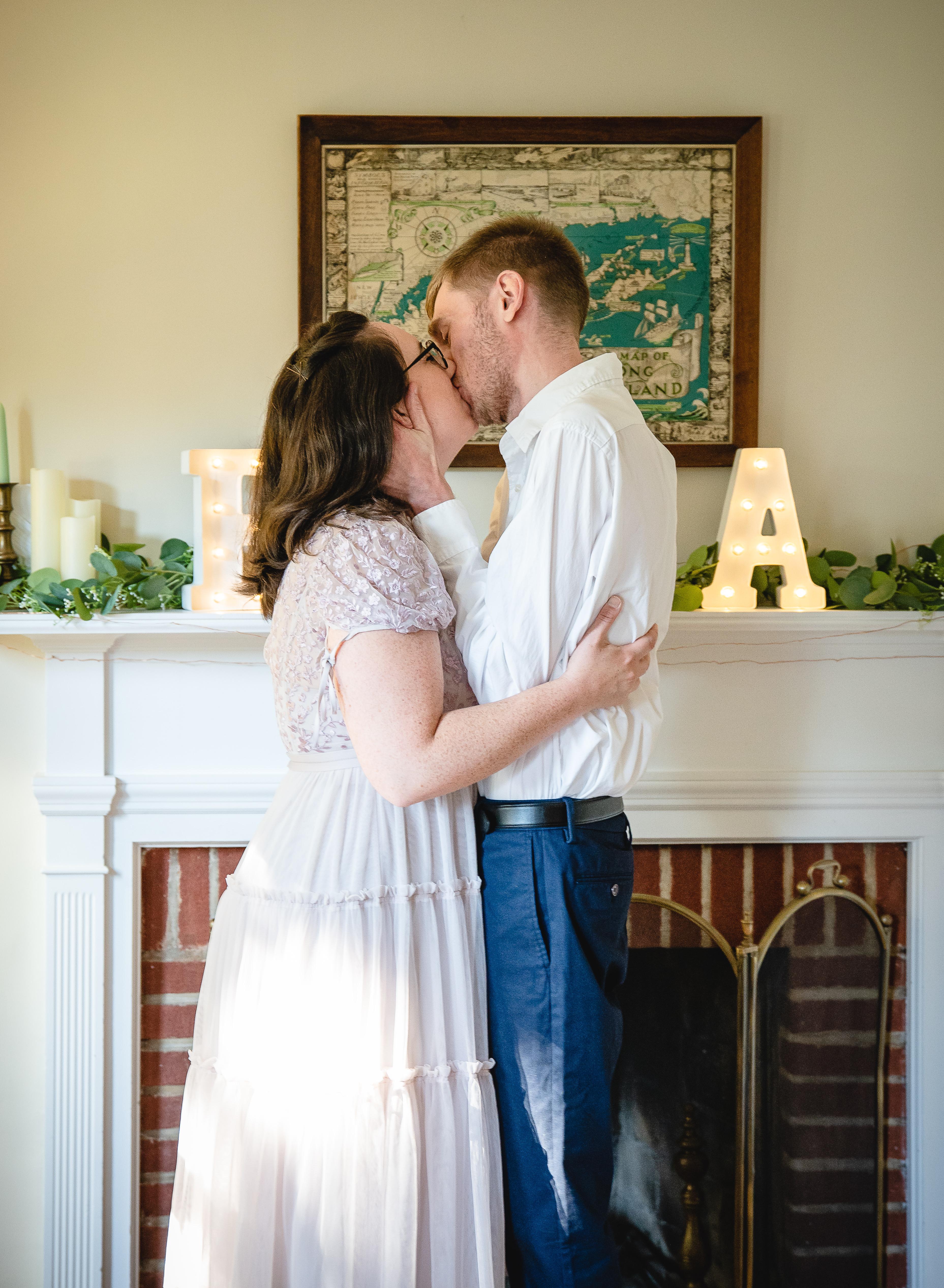 in home elopement