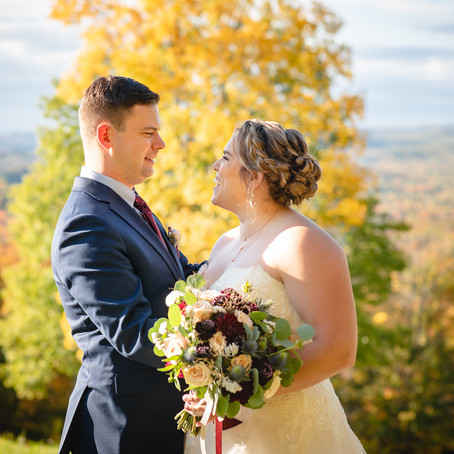 Elope in Massachusetts | Places & Planning Tips