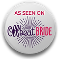 Featured on the Offbeat Bride Blog