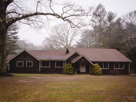 Tamarack Lodge - CT Wedding Venue