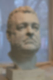 Владимир Пентюх. Скульптор Владимир Курочкин. сайт скульптора: vladkurochkin.ru