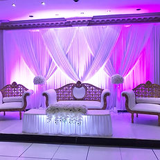 TAC ARABIAN WEDDING BACKDROP