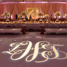 WEDDING LOGO PROJECTOR