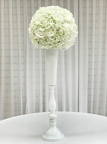 WEDDING CENTERPIECE HIRE LONDON