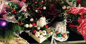Začínajú vianočné trhy, príďte nás pozrieť!