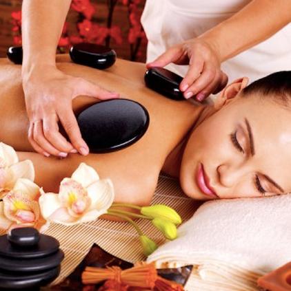 Thaise Hot Stone Massage 60 minuten