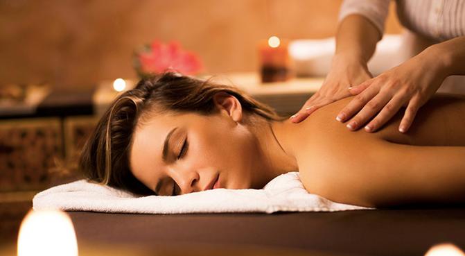 Thaise Traditionele Massage 30 minuten