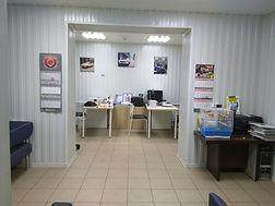 Клиентская зона в Капитан-Авто