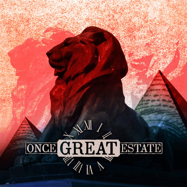 Once Great Estate EP