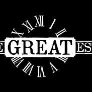 Once Great Sticker