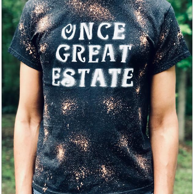 """Space Cowboy"" shirt"