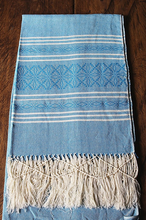 Born in Water Rebozo