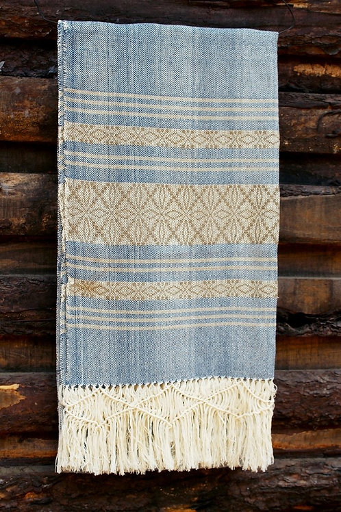 ENTREGA REBOZO LIMITED EDITION