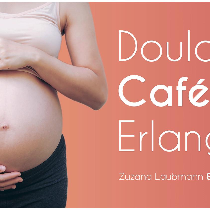 Kaffee mit Doula-Geburtsbegleiterinnen!