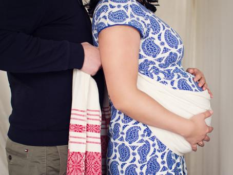 Was kann ich als Vater während der Geburt tun?