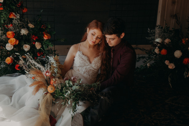 Lucy + Joe | Wedding