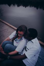 Mary + Manou | Engagement