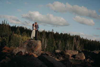 Leigh + Matt | Wedding
