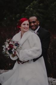 Stephanie + Tony | Wedding