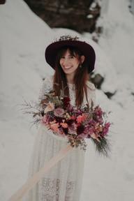 Maggie | Bridal Portrait