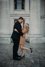 Natalie + Alex | Engagement