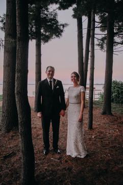 Kristin + Tim | Wedding