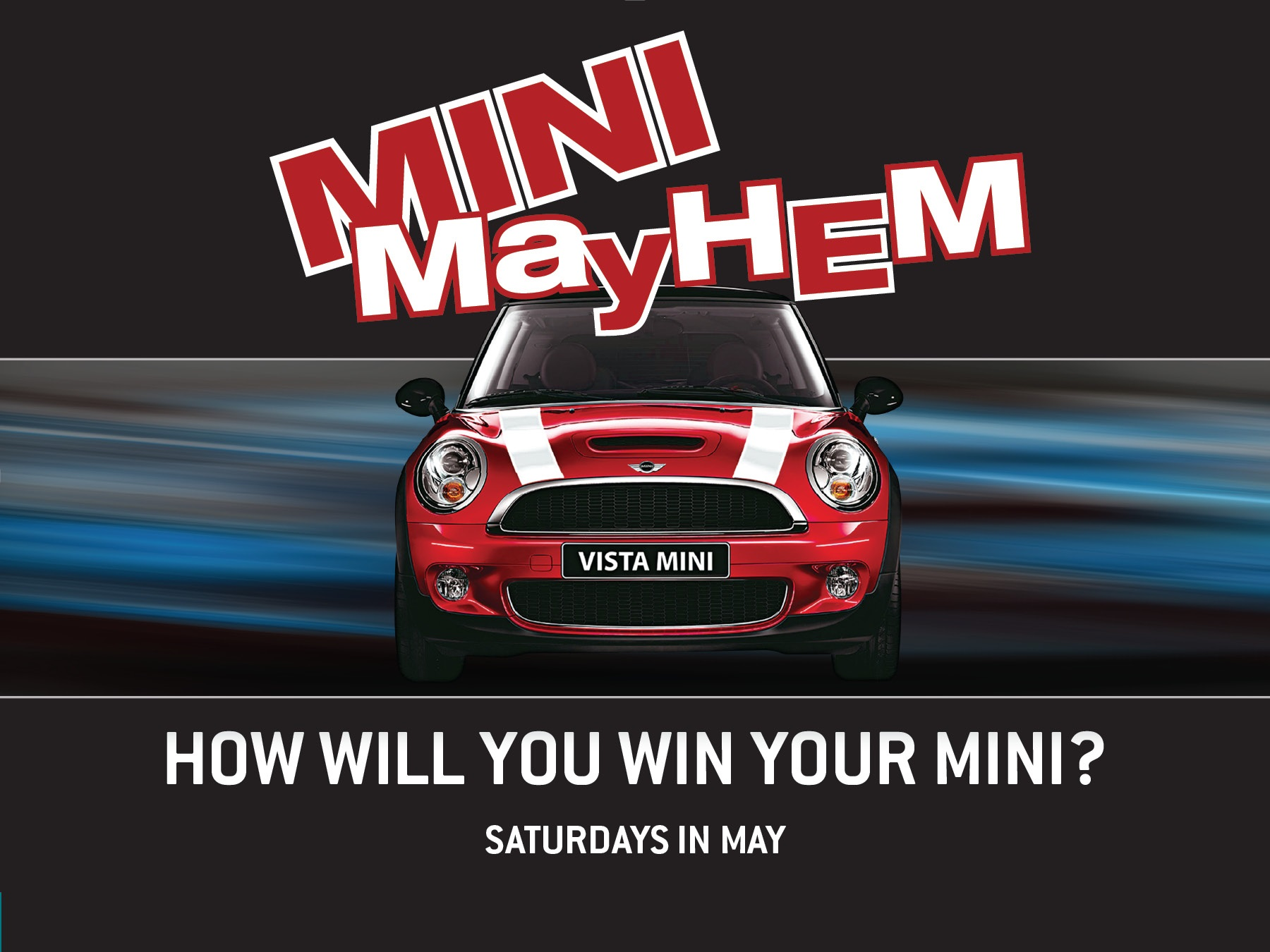 MINI MAYHEM_PL