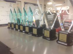Romero Awards
