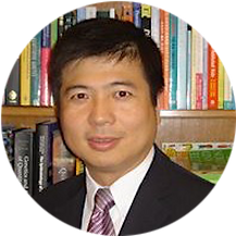 Photo of HKU chair professor Prof. Sham Pak Chung