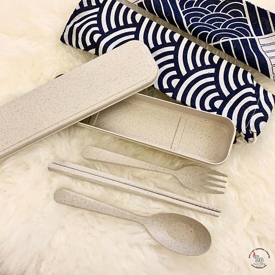 Wheat Cutlery Set
