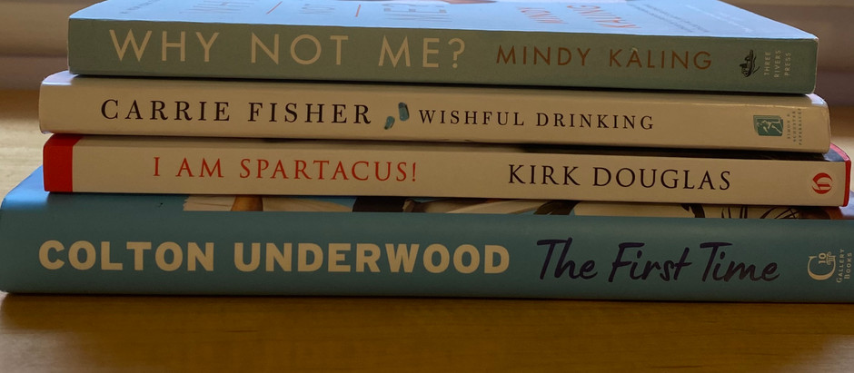 My Monthly Reads: Nonfiction November