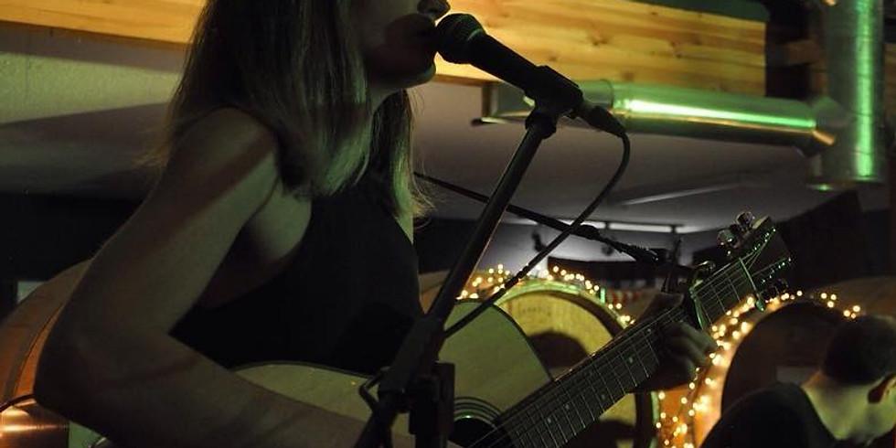 Live Music Drop-In (Aug 27): STEPHÆNIE