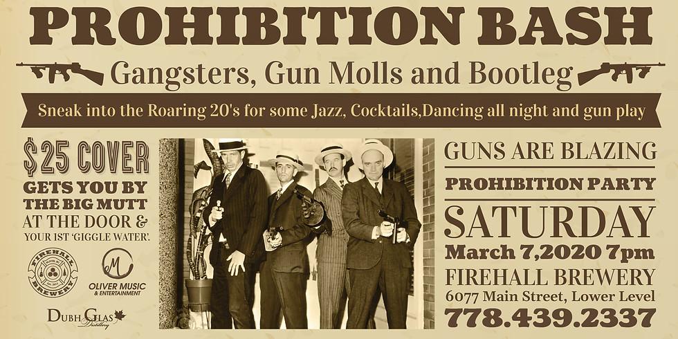 Prohibition Bash