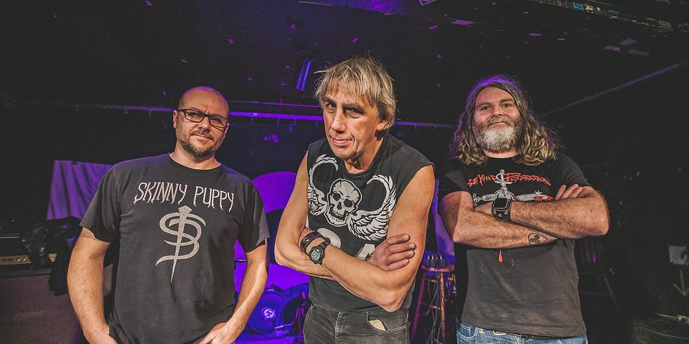 DOA - Punk Concert (Sat, Sept 25)