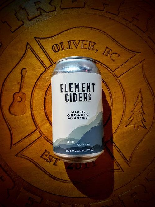 """Cider 355ml - """"Element"""""""