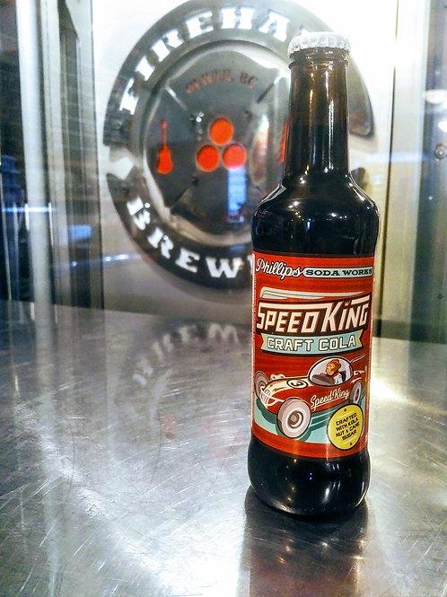 Craft Cola (Phillips Soda) - 355 ml Bottle