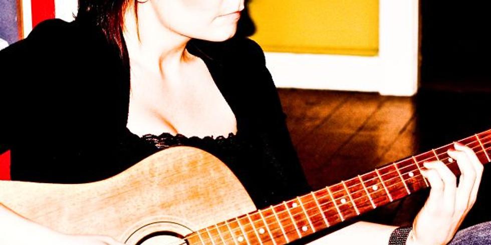 Saturday Patio Sessions - with Kristi Neumann