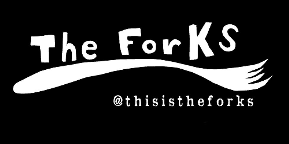 Concert: The Forks