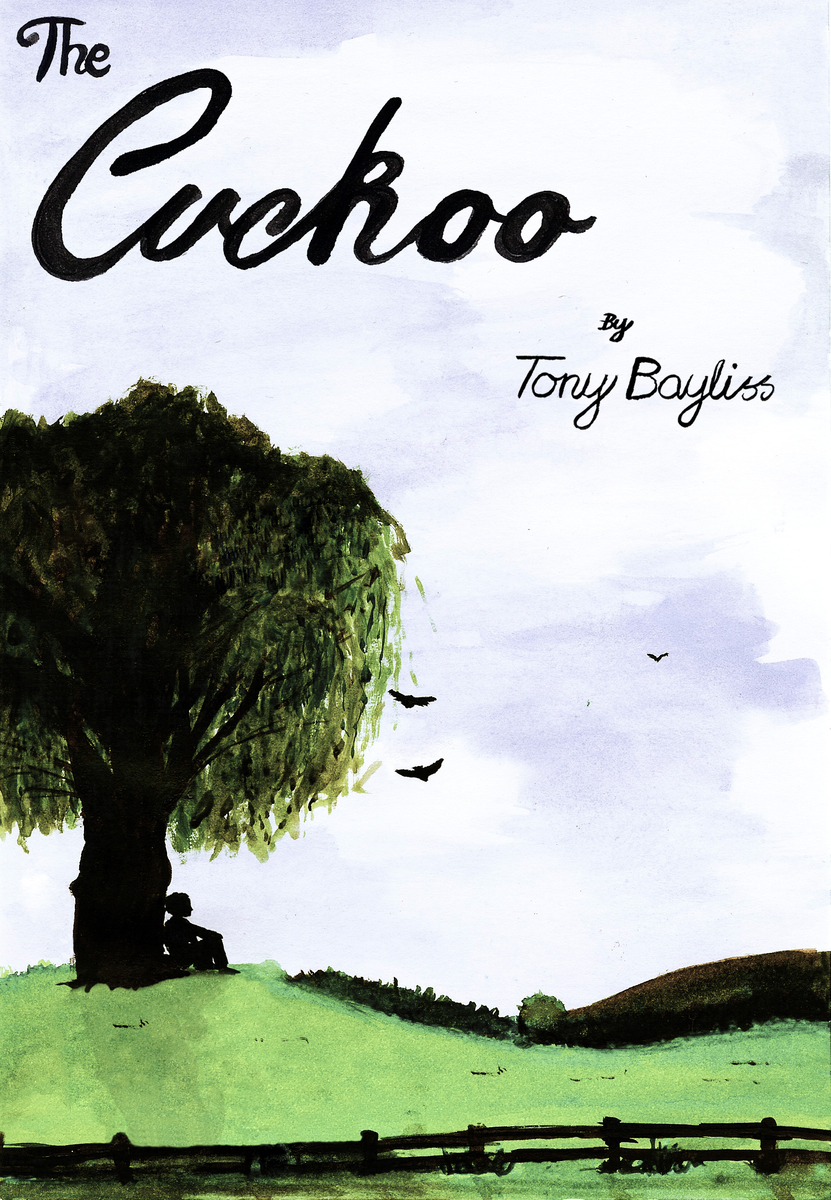 The Cuckoo by Tony Bayliss