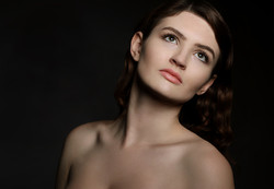 Beauty photography tuition