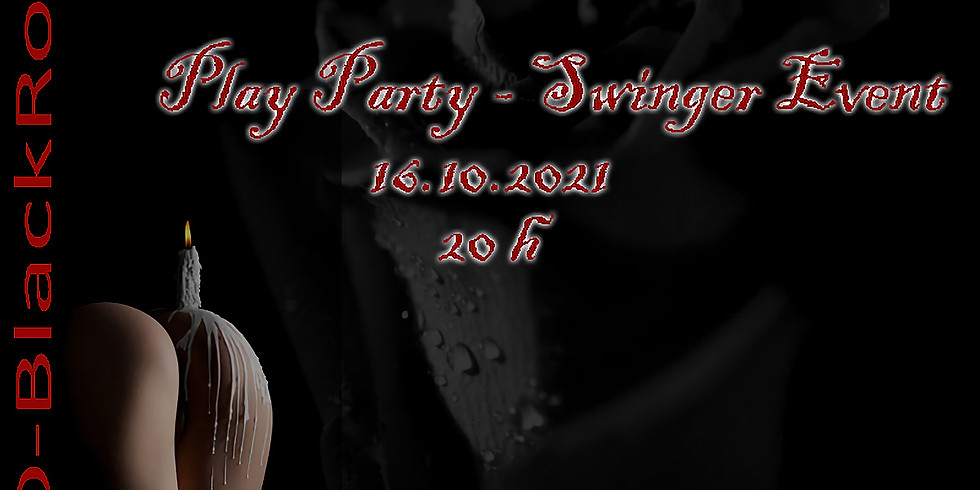 Play Party - Swinger Event