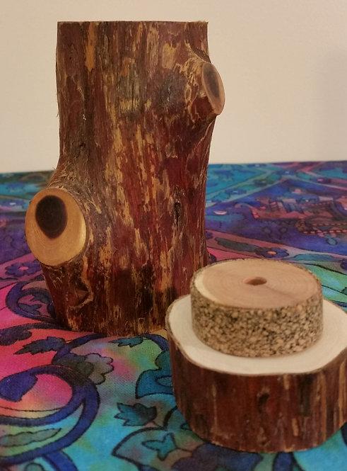 Log Jar