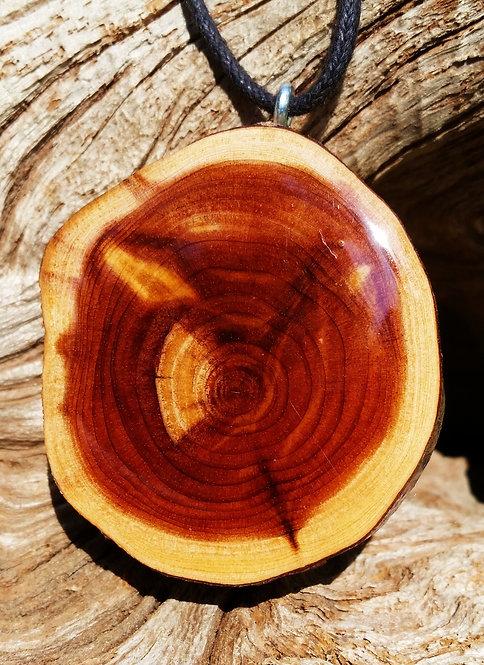 Red Cedar Pendant