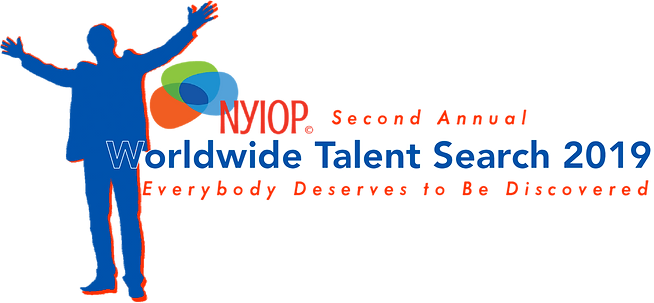 NYIOP Worldwide Opera Talent Hunt Logo 2