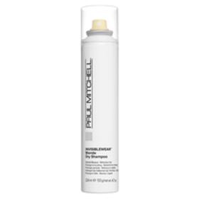 Invisiblewear Blonde dry shampoo