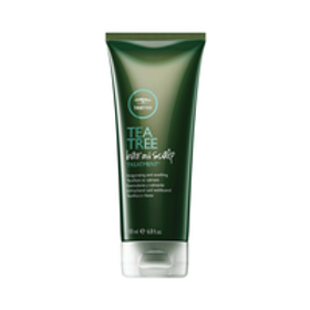 Tea tree hair and scalp treatment 6.8FL.OZ