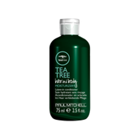 Tea tree hair and body Moisturizer 10.14fl.oz