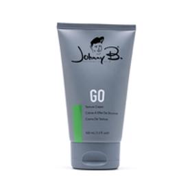 Johnny B GO texture cream